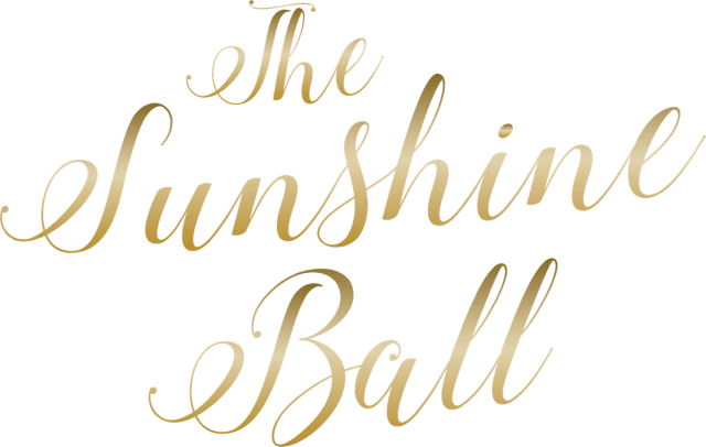Sunshine Ball Logo